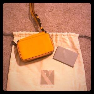 Reed krakoff small wristlet/wallet